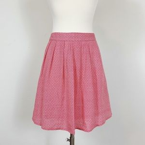 3/$15 OLD NAVY - Pleated Flare Skirt Size M